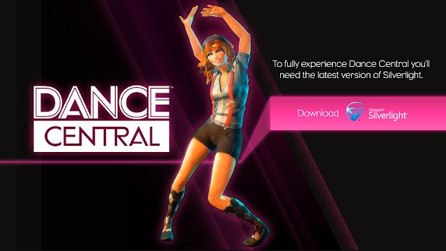 Dance Central