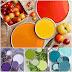 Wonderful color combination ideas
