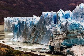 Zona Ruptura Visita Glaciar Perito Moreno Calafate Parque Nacional de los Glaciares
