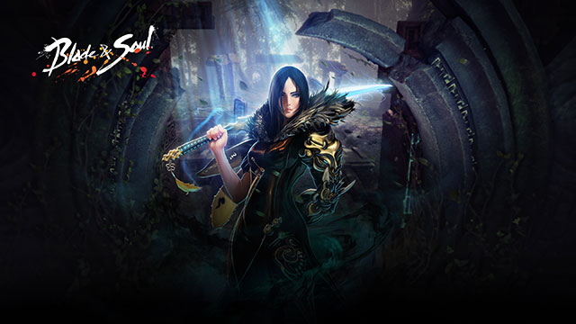 blade and soul global