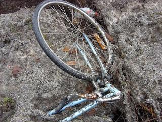 The Bicycle Safari: February 2011