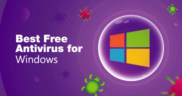 10 Best Antivirus (100% FREE) for Windows in Years