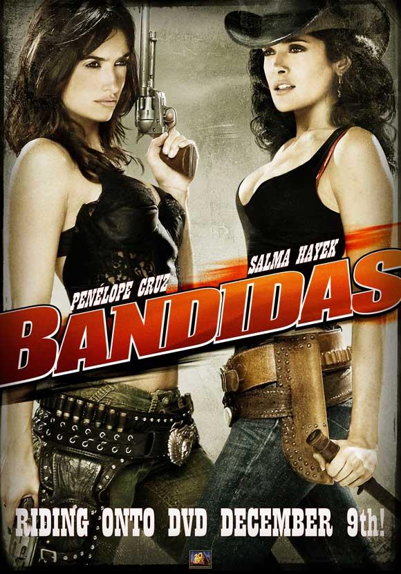 Bandidas บุษบามหาโจร [HD][พากย์ไทย]