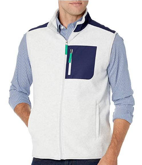 cotton men vest