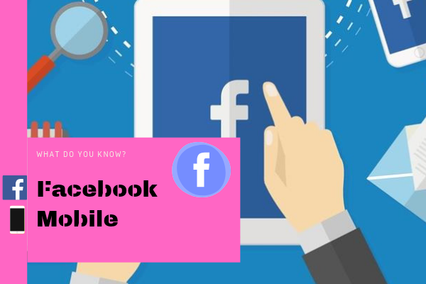 Facebook Mobile Android<br/>