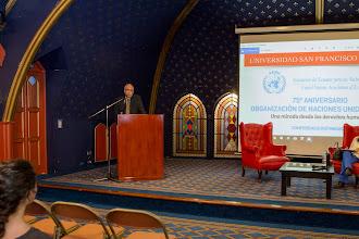 75 años de la ONU: un análisis a su desempeño en Derechos Humanos