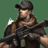 Scout- T1 - Jenis pasukan pada Mobile Strike