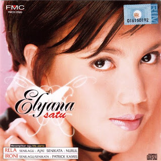 Elyana - Rela MP3