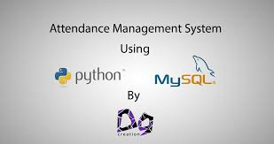 Students Management System in Python