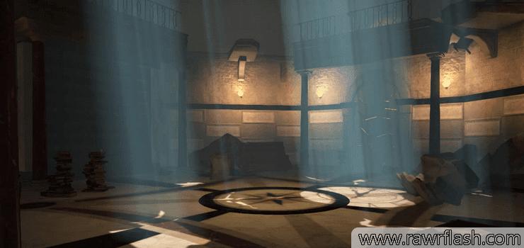 The Librarian é um jogo em 3D e em terceira pessoa, é de plataforma e contém puzzles.  Lembra muito jogos de aventura do Playstation 2.