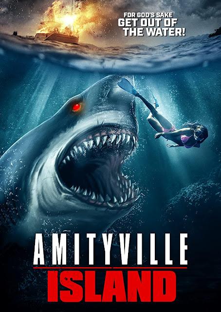 فيلم Amityville Island 2020 مترجم اون لاين