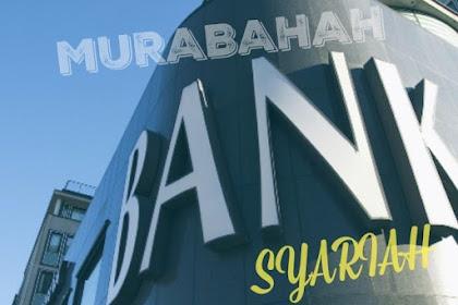 Islamic Bank Murabahah 100 Percent of Usury!