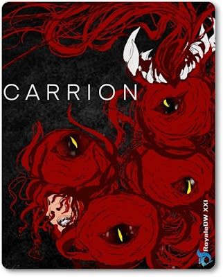 CARRION (2020)