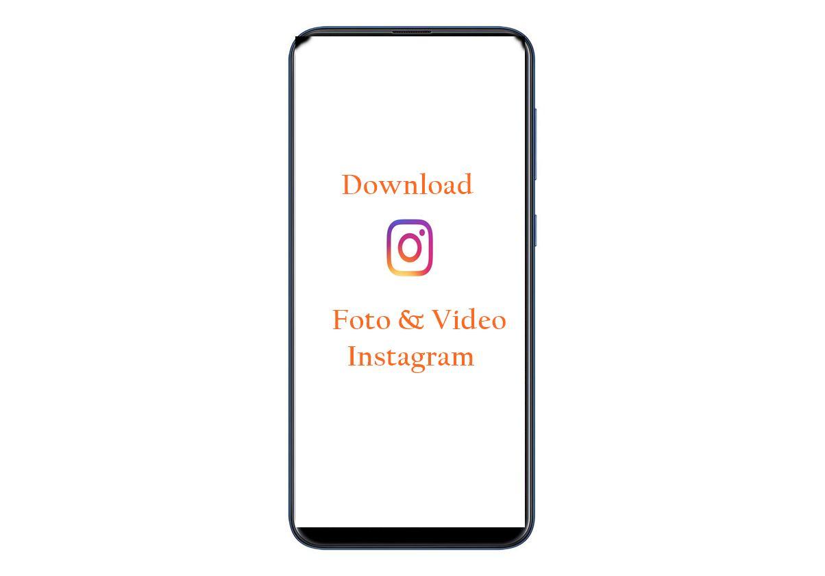 Cara Mudah Download Foto Dan Video Di Instagram Tanpa Menggunakan Aplikasi Di HP Android