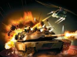 لعبة عاصفة الصحراء الحربية Air Hawk 3 Desert Storm