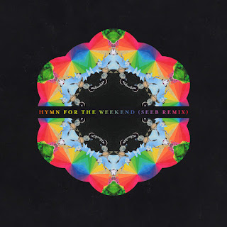 Coldplay – Hymn for the Weekend (SeeB Remix) – Single [iTunes Plus AAC M4A] (2016)