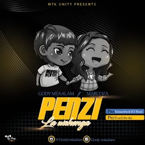 Download Mp3 | Gody Mtaalam ft Marcoza - Penzi la Wahenga