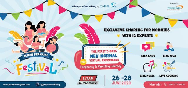 Teman Prenatal Festival