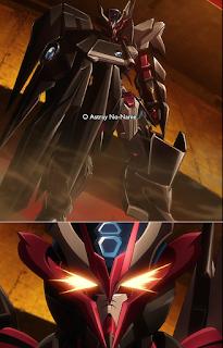 Gundam Build Divers 13 - ASTRAY NO NAME (Shiba Tsukasa)