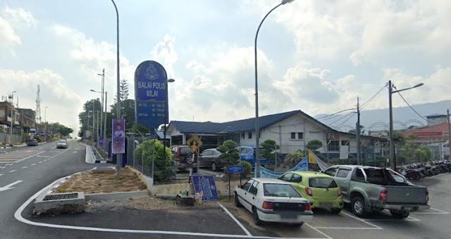 Balai Polis Nilai