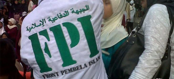 Per 30 Desember Pemerintah Larang Aktivitas FP1