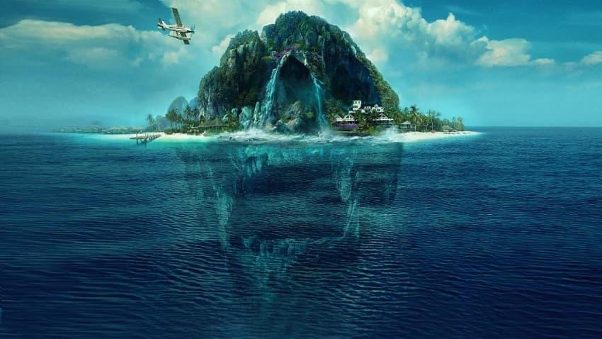Обзор фильма «Остров фантазий» - отзывы зрителей и мнение критиков в комментариях