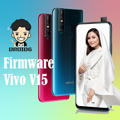 Download Firmware Vivo V15