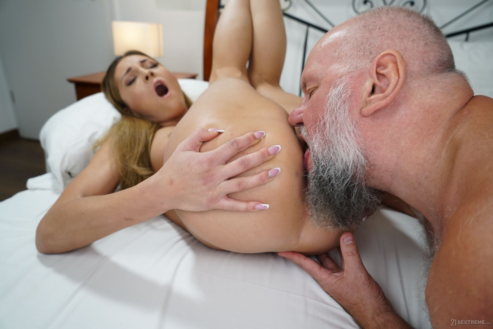 SweetRevenge,21 SEXTREME, 4K, Anal, Threesome, Uncensored, Westen, Westen Porn,Albert ,Akira May