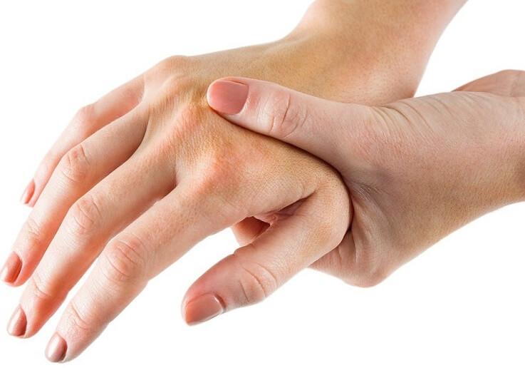 Punca Kejang Tangan