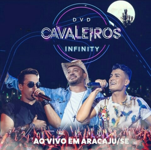 VOL FORRO 7 CAVALEIROS DO GRATIS BAIXAR CD