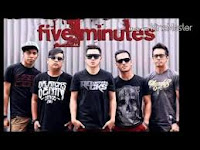Chord Lagu Selamat Tinggal - Five Minutes