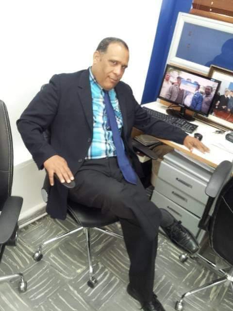 Barahona:-  Muere Ayudante Fiscal Mario Feliz Acosta en un accidente de tránsito.