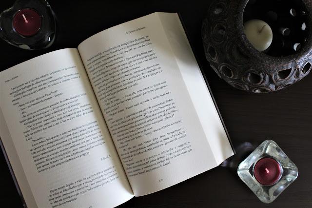 Chiado Editora | O Peso De Um Segredo