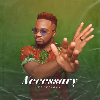 Necessary - Henrisoul Lyrics & Audio