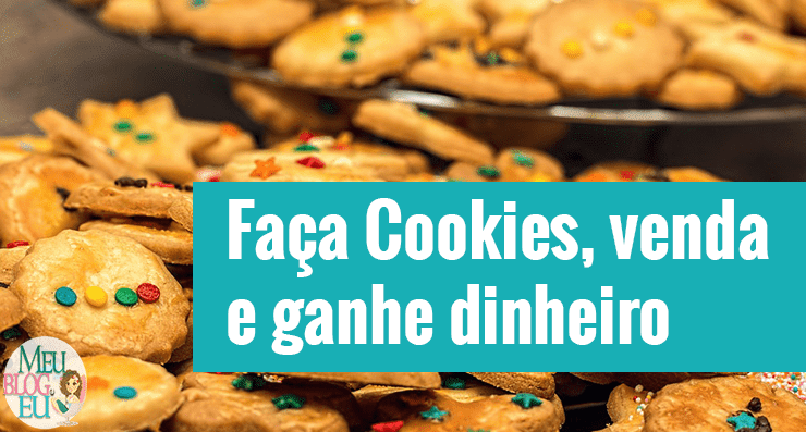Cookies | Biscoito