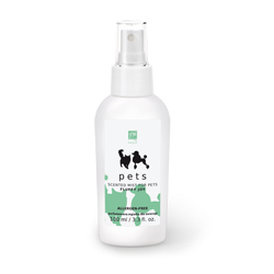 FM Group Z006 Scented Mists for Pets