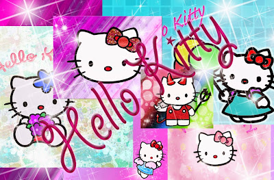 Gambar Wallpaper Hello Kitty Terbaru Pics HD Collections