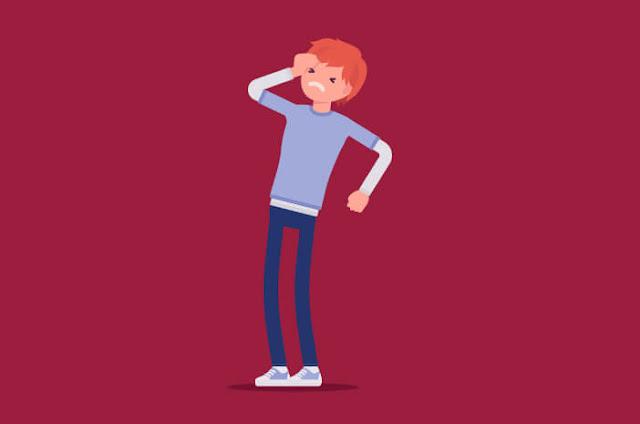 waspada dystonia kepala sering bergetar sendiri