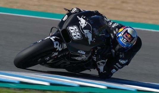 MotoGP Tidak Gunakan ABS
