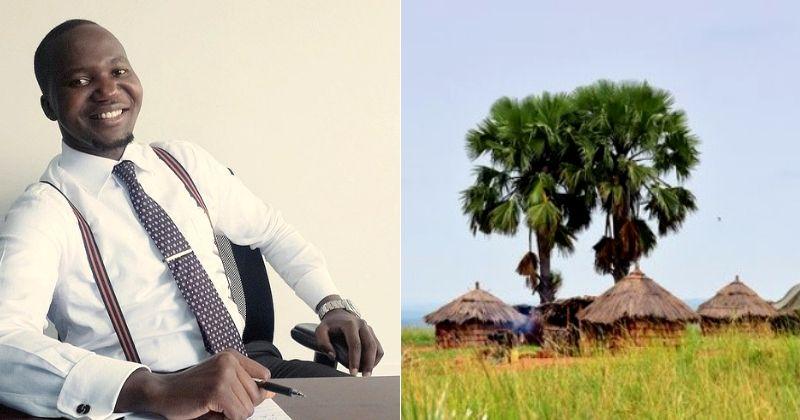 Seorang Pria Balas Dendam Untuk Memenangkan Tanah Milik Ayahnya