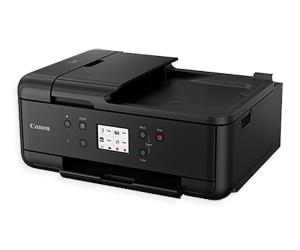 Canon PIXMA TR7520 Scan