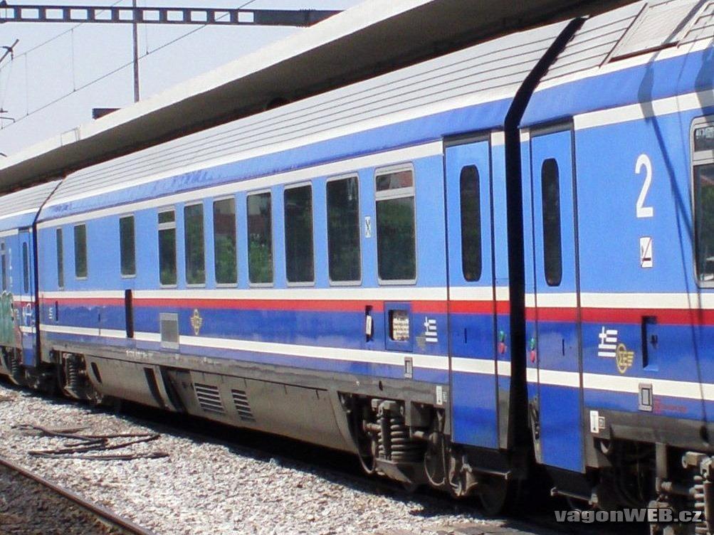 Balkan Railways News 2019