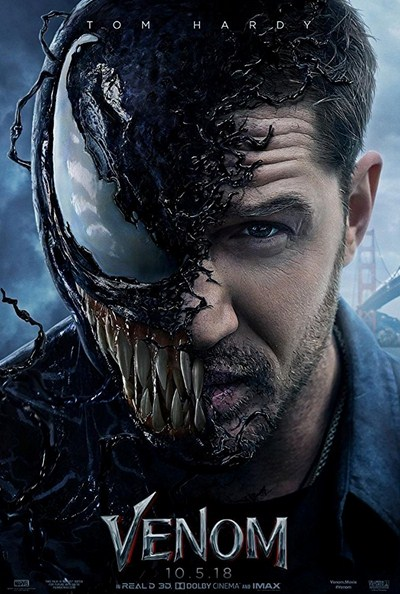 Watch Online Venom 2018 online Free on HDQ