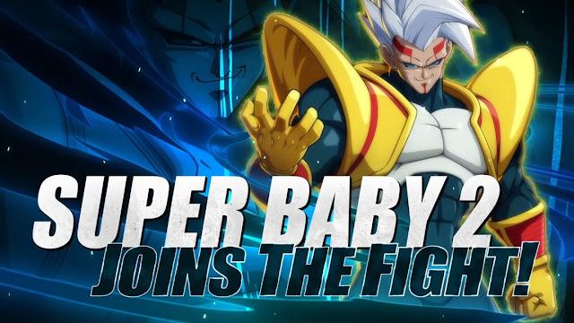 Dragon Ball FighterZ (Switch) recebe apresentação de quase três horas detalhando Super Baby 2