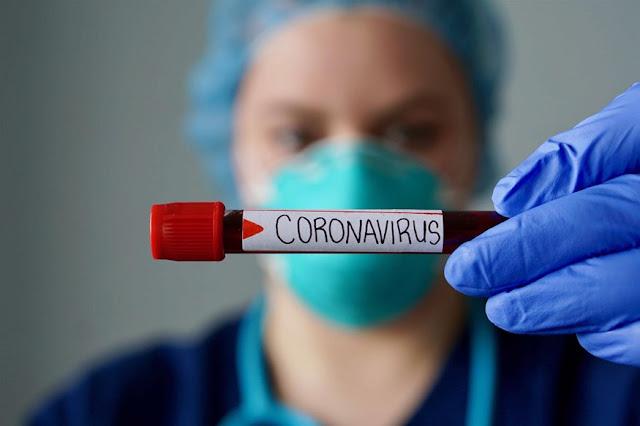 28 νέα κρούσματα κορωνϊού στην Αργολίδα ανακοινώθηκαν σήμερα 6/3 από τον ΕΟΔΥ