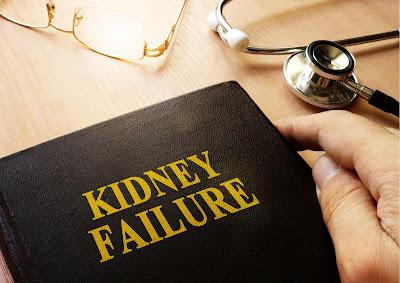 Acute Renal kidney failure