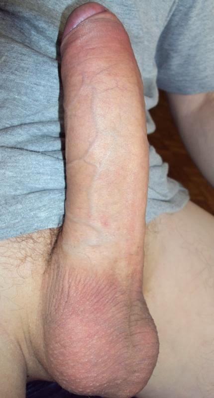 Dicker Großer Penis