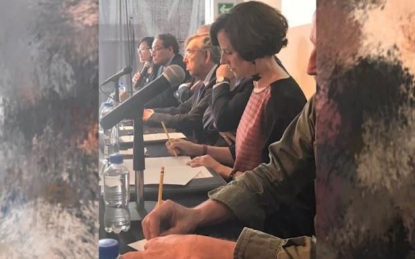El INE está secuestrado por el gobierno: Giménez Cacho, Cárdenas, Deesser, Aguayo, Icaza.