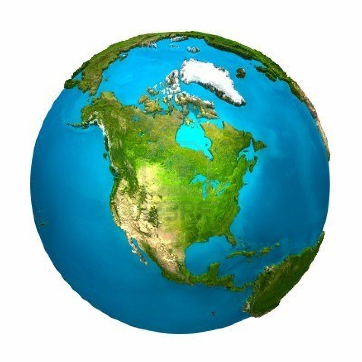 planet earth globe - photo #3
