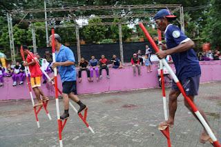 Band Wali Meriahkan Festival Bahari Kepri 2017